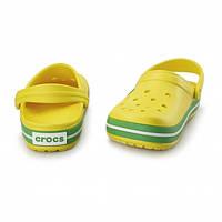 Женские крокс Crocs Crocband Unisex Clog. Оригинал из США