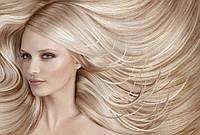 Блондирующие порошки і крему для волосся