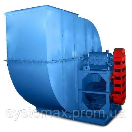 Вентилятор центробежный ВЦ 4-75 №16