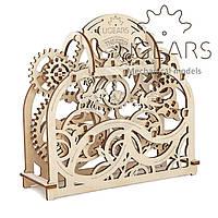 Механический 3D-пазл UGEARS - Театр