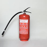Перезарядка огнетушителей ОП-5
