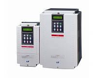 Частотний перетворювач SV550iP5A-4O