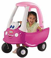 Машина-каталка Принцеса Tikes Cozy Coupe 630750
