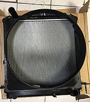 Радиатор JAC 1045 (Джак 1045)