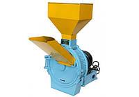 Измельчитель зерна ИКОР-01 (без диска), фото 1