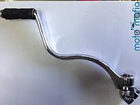 Ножка кикстартера CB/CG №1