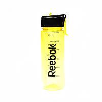 Бутылка для воды Reebok Water Bottle - Pl 65cl Yellow