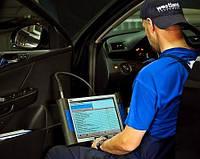 Компьютерная диагностика автомобиля, автобуса и тягачей