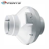 Вентс ВК 315 (Vents VK 315) центробежный канальный вентилятор для круглых воздуховодов