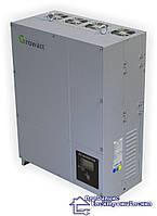 Мережевий інвертор Growatt 30000-UE ( 30кВт, 3 фази, 2 шт. MPPT ), фото 1