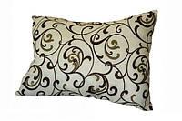Силиконовая подушка от украинского производителя 50х70 см