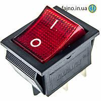 Кнопка включения выключения на генератор 5-6 кВт