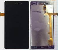 Дисплей LCD модуль  Fly IQ453