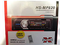 Автомагнитола SONY HS-MP 820 МР3/FM/USB