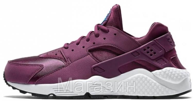 bb2dba88 Купить Женские кроссовки Nike Air Huarache Найк Хуарачи в Киеве недорого