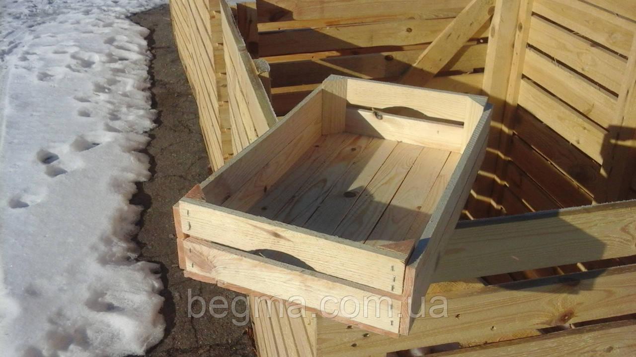 Ящик под рассаду, фото 1