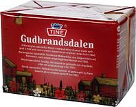 Сыр Гудбрандсдален Tine Gudbrandsdalen cheese, 1 кг Норвегия