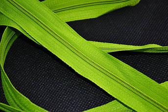 Молния Т3 Зеленая 234