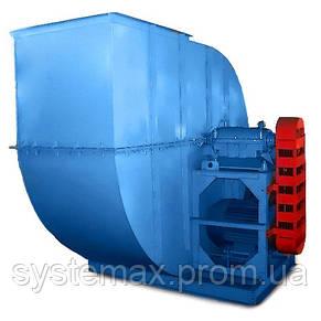 Вентилятор центробежный ВЦ 4-75 №12,5, фото 2