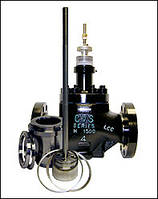 CONTROL VALVES - Series H1500 LB. Design Bodies