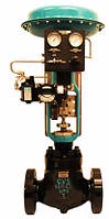 CONTROL VALVES - Series HPX and Series HPAX