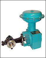 CONTROL VALVES - Series V100 Ball Valve
