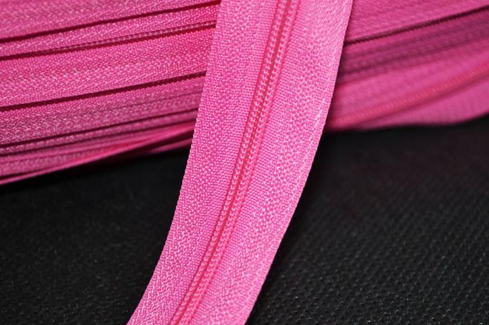 Молния Т3 Розовая 141, фото 2
