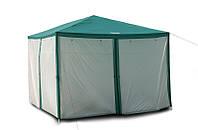 Тент дачный шатер с дополнительными стенами Coleman 3*3 2902