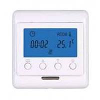 Цифровой терморегулятор In-Term Е60 для теплых полов