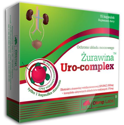 OLIMP Uro Complex 15 caps
