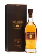 Односолодовый виски Шотландия Гленморанж 18 лет 0,7л Glenmorange 18 years