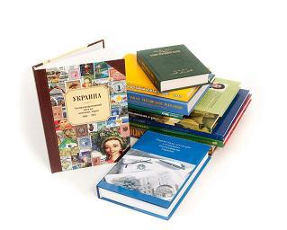 Друк книг малим накладом від 1 примірника у Дніпрі