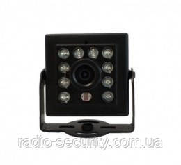Мини HD IP камера BY-IP13MCM-IR и BY-IP20MCM-IR с ночной подсветкой