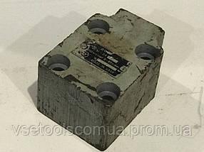 Клапан обратный ПГ51-24 200кг/см кв. 80 л/мин