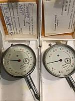 Купить Индикатор часового типа ИЧ-10 кл.1 с/у ГОСТ 577 КИ оптом и в розницу