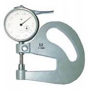 Купить Толщиномер индикаторный ТН 10-60 0-10мм ГОСТ 11358-74 КИ оптом и в розницу