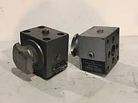 Купить переключатель манометра ПМ 2-1 С320