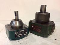 Купить насос гидравлический С12-41 1,6 л/мин, 960 об/мин, Рном=0,25МРа, ТУ 2-053-1764-85