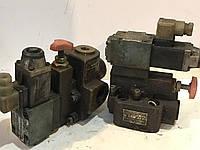 Купить гидроклапан КПСЭ 10/220 32МПа 50 л/мин В220