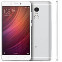 "Xiaomi Redmi 4 Silver,2GRAM, 16G ROM, 5"", IPS, 1280x720, LTE, 3G, 4000mA"