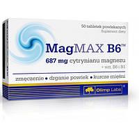 OLIMP MagMAX B6 50 tab