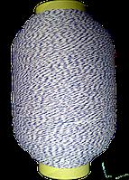 Нитка бавовняна (харчова), 1,7 кг, 400 текс