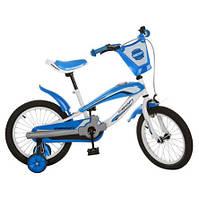 """Детский двухколесный велосипед PROFI 12"""" ASX12-01-3"""