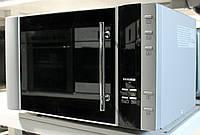 Микроволновка Severin MW 7803 silver б/у