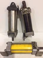 Купить пневматический цилиндр 1112-050-080 ГОСТ 15608-81 Рном=1 МРА в розницу и оптом