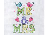 """Набор для вышивания """"Свадьба (Wedding)"""" ANCHOR"""