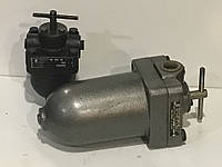 Купить Фильтр щелевой 25-80-1К (аналог 0,08-Г41-13) Ду=16 25 л/мин ГОСТ 21329-75 оптом и в розницу