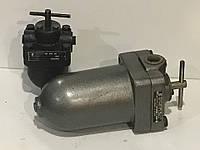 Купить Фильтр щелевой 16-80-1К (аналог 0,08-Г41-12) Ду=16 16 л/мин ГОСТ 21329-75 оптом и в розницу
