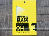 Защитное стекло Tempered Glass 9H для Lenovo Tab 2 A10-70 (при покупке чехла)