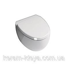 Унитаз подвесной AeT Dot S551T0R0V1